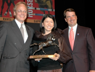USEF Horse Of The Year Awards