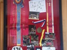 Brunello's awards
