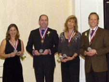 Academy Of Achievement Alumni Honorees