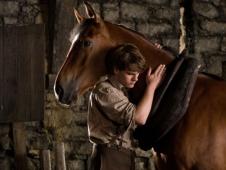 Steven Spielberg's War Horse Opens Dec. 25, 2011