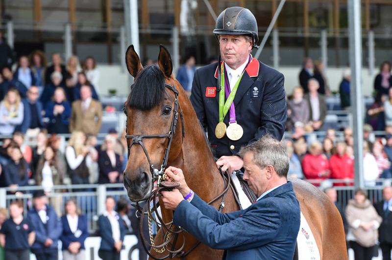 Royal Windsor Horse Show 14 05 2017