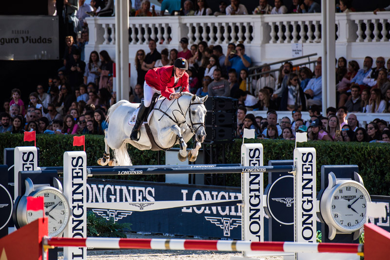 Longines FEI Nations Cup™ final Barcelona 2018
