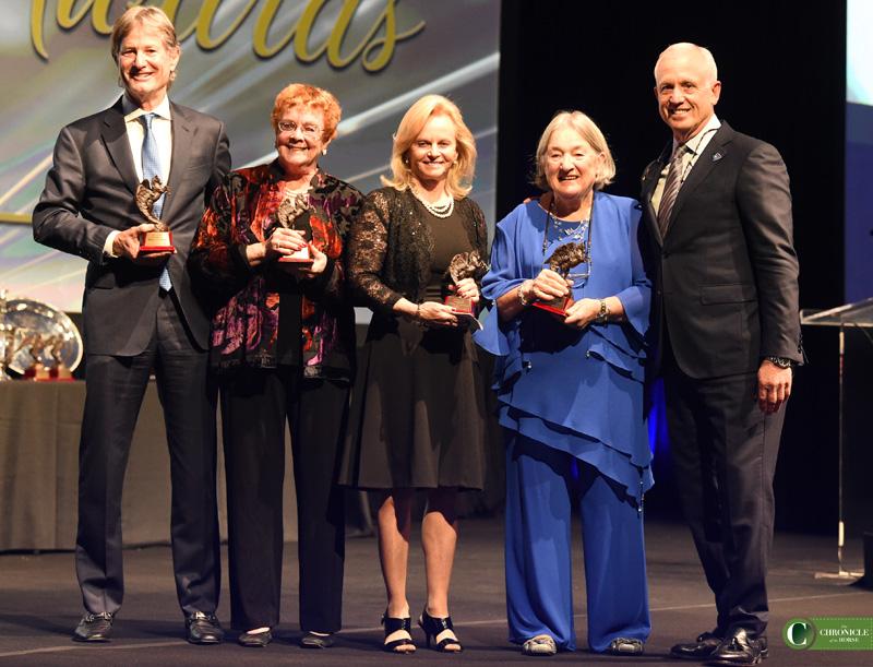 WEB Pegasus Award Winners NHS_5534