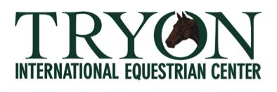 Tryon International Equestrian Center