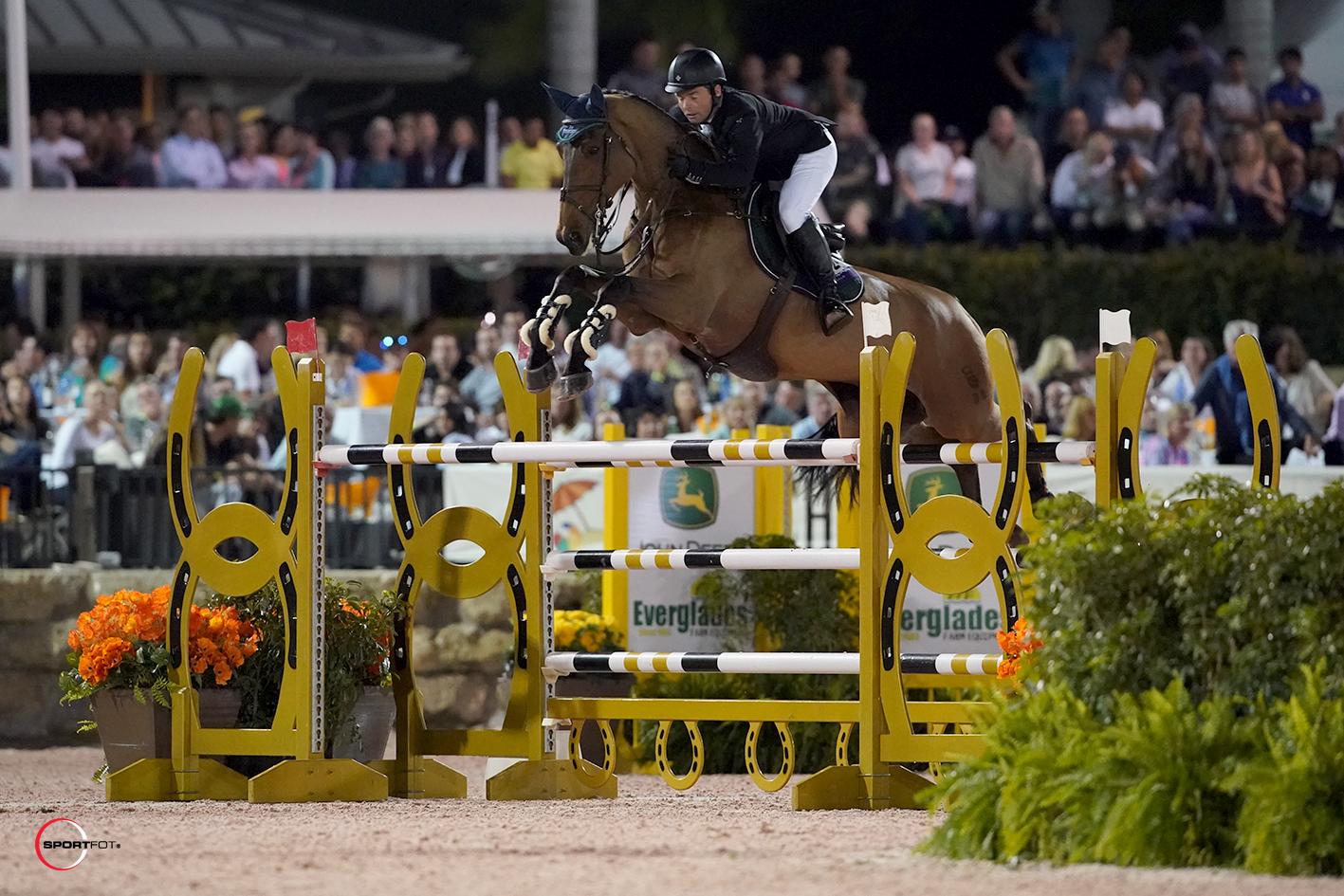 Cian O'Connor and Clenur 30606297 Sportfot