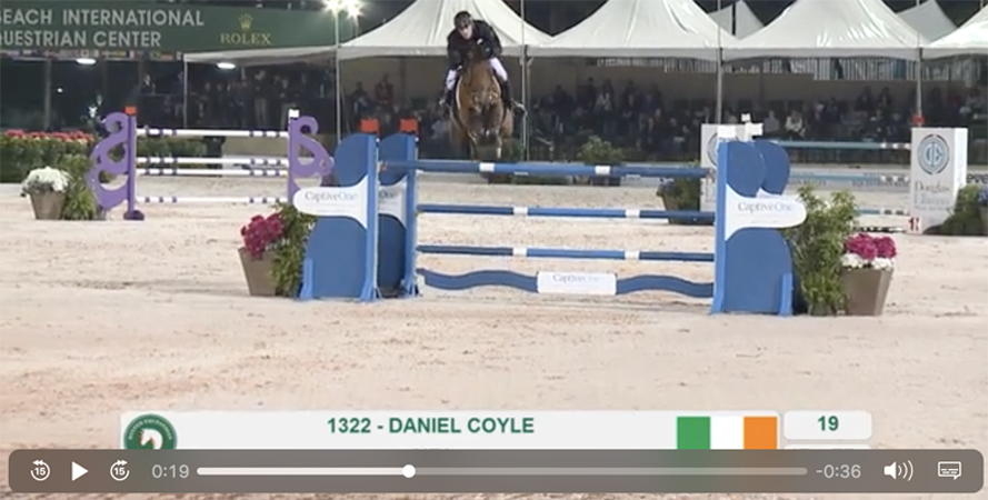 daniel coyle gp screenshot