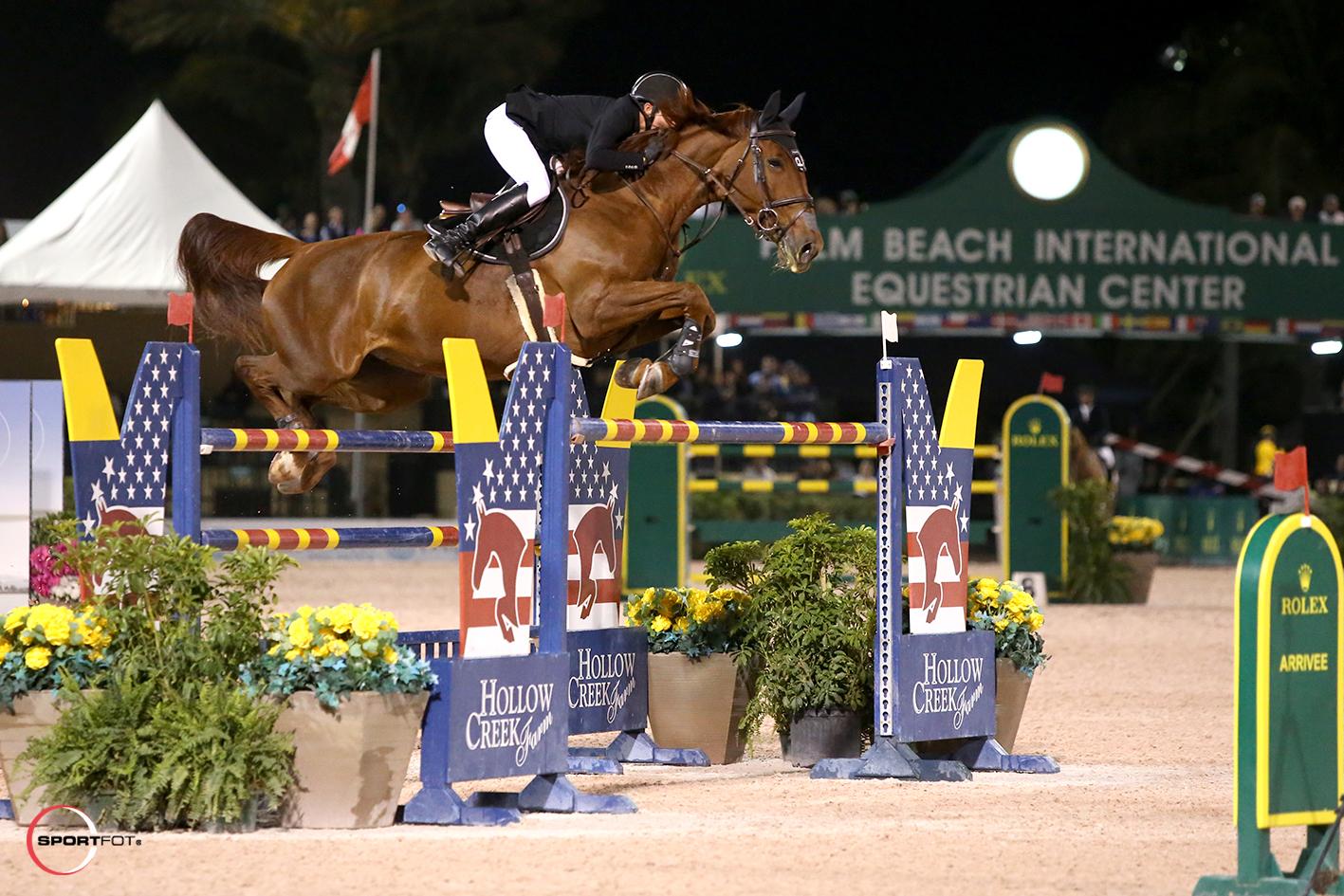 Lucas Porter and Diamonte Darco HCF 324_6765 Sportfot