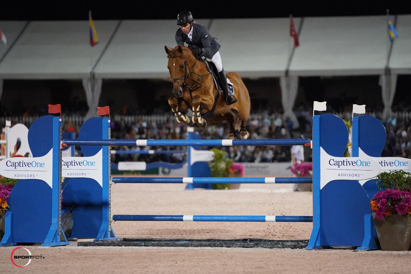 Conor Swail and Rubens LS La Silla 33101476 Sportfot