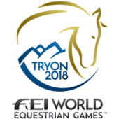 FEI World Equestrian Games™ Tryon 2018