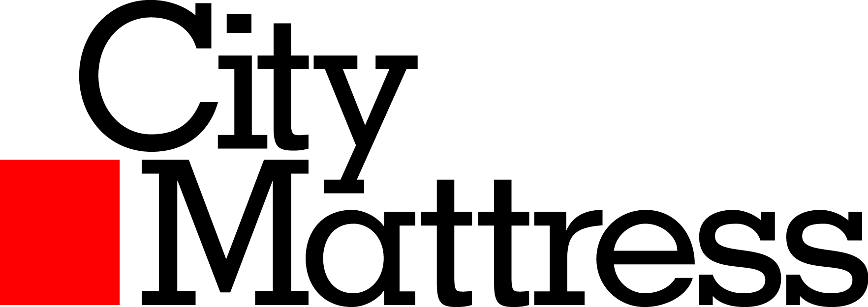 City Mattress Logo 2C - noTag