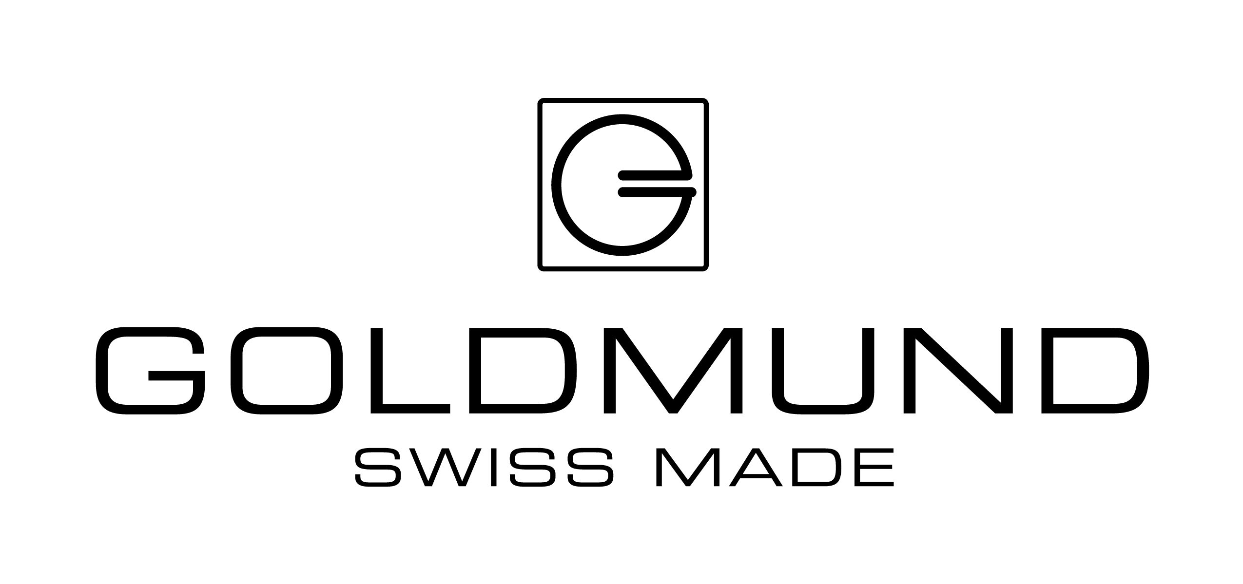 Goldmund official logo_Black