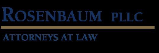 Rosenbaum PLLC logo
