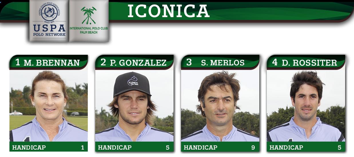 Iconica- Team Graphic (IPC)