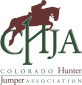 Colorado Hunter Jumper Association