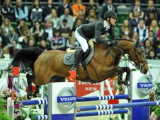 Steve Guerdat and Nino des Buissonnets