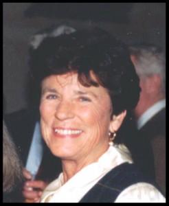 """Frances B. """"Fran"""" Steinwedell"""