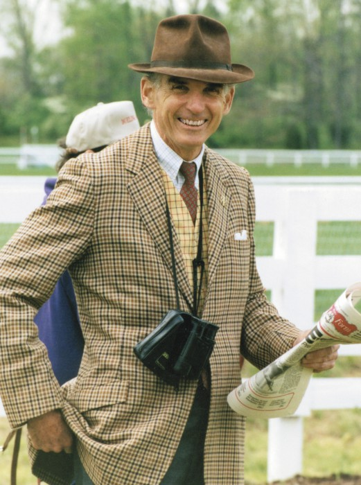 Ned BonniePhoto by: Anne M. Eberhardt