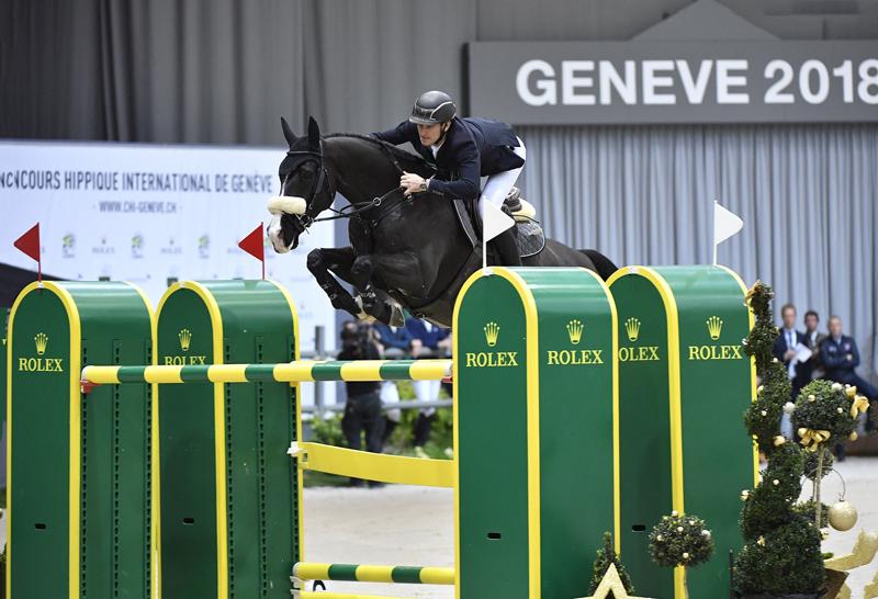 CHI Geneva 2018