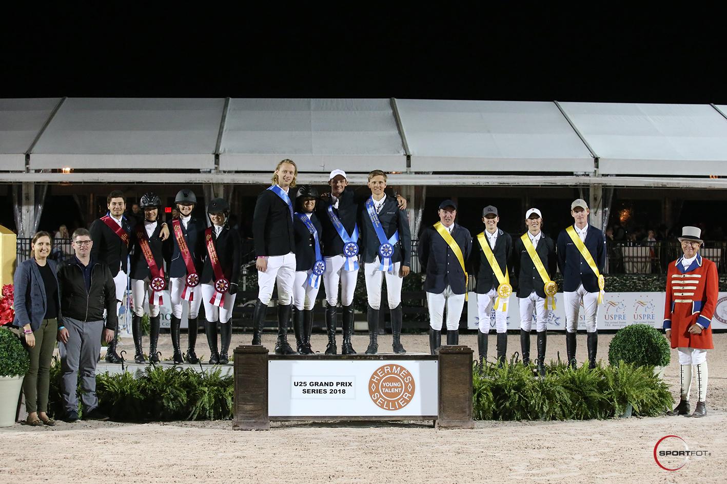 U25 Team top 3 podium 297_9790 Sportfot (1)