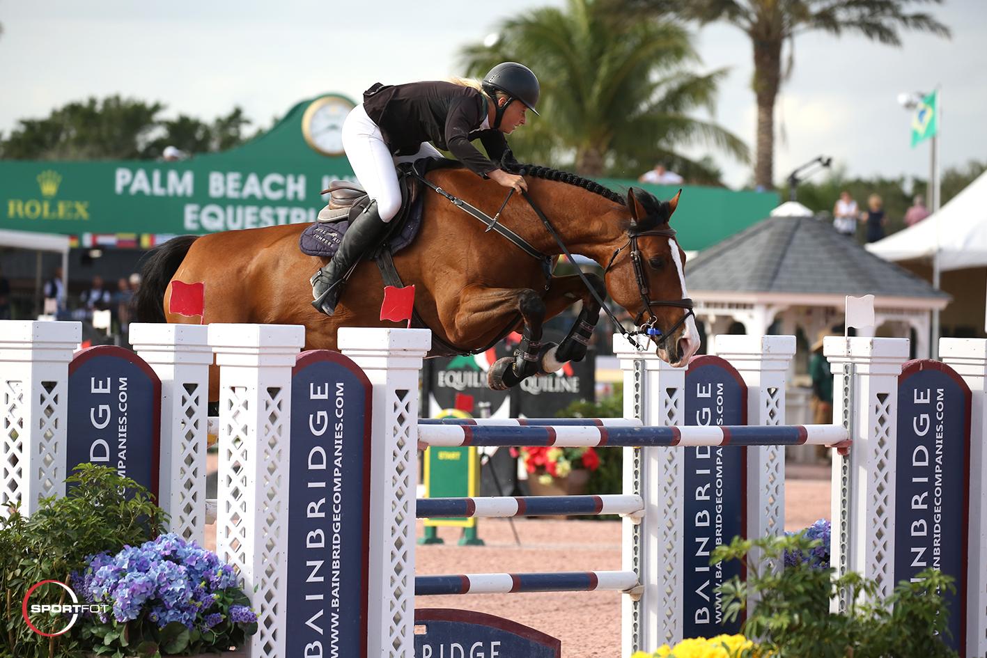 Kristen Vanderveen Bull Runs Divine Fortune 300_7493 Sportfot
