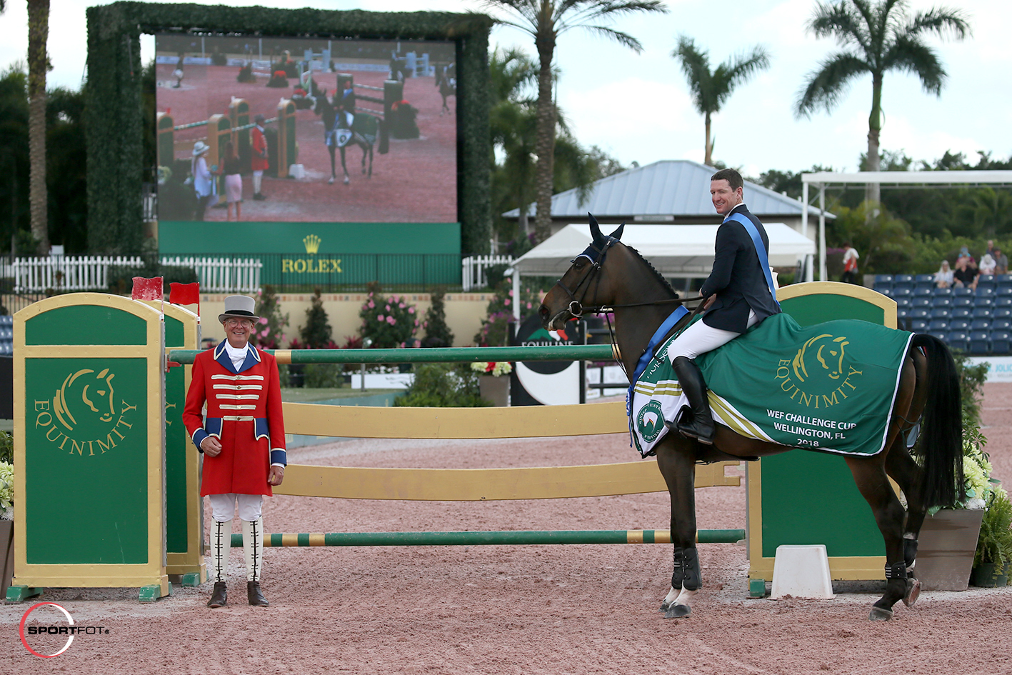 McLain Ward and HH Azur Wefpres 305_2326 Sportfot