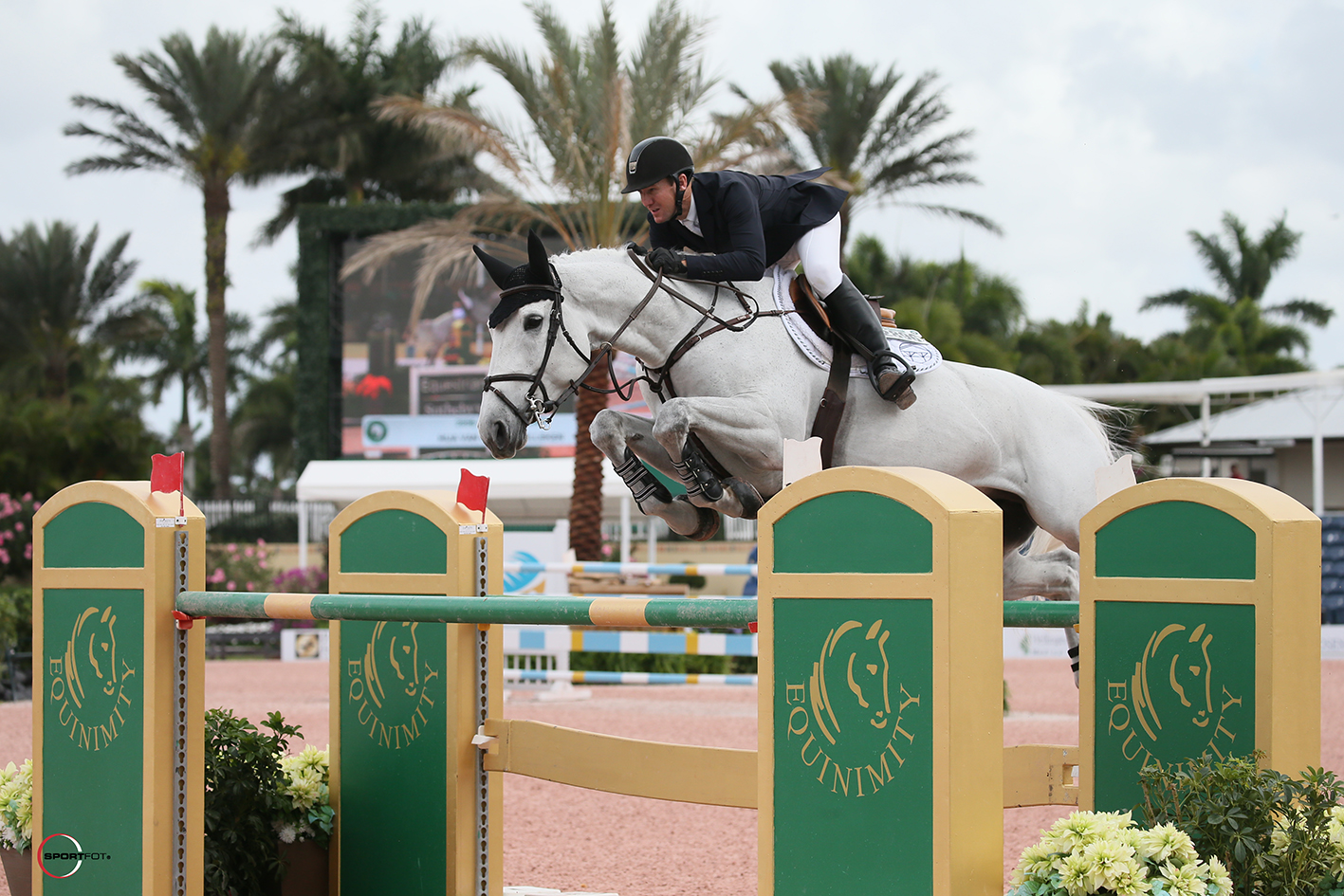 McLain Ward and Hija van Strokapelleken 312_3066 Sportfot