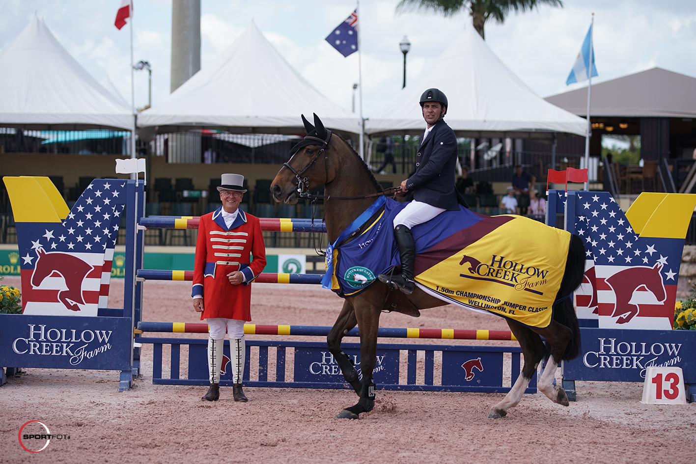 Santiago Lambre and Doloris pres 314_2900 Sportfot
