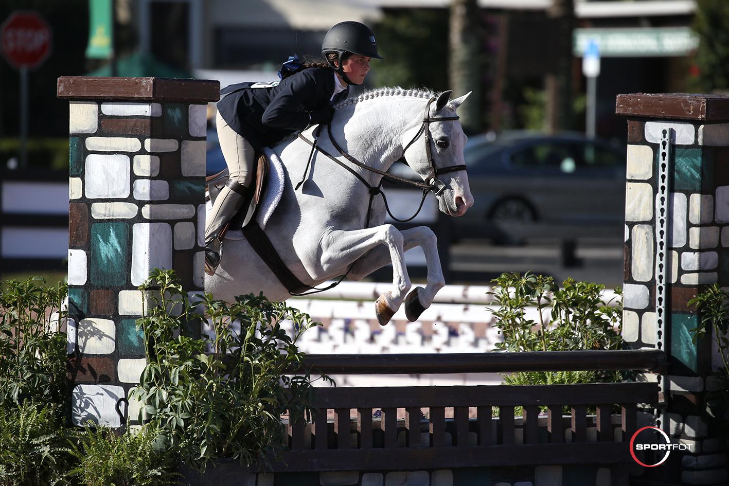 Baylee McKeever and Sterling 308_9354 Sportfot