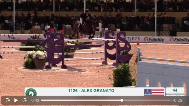 alex granato screenshot