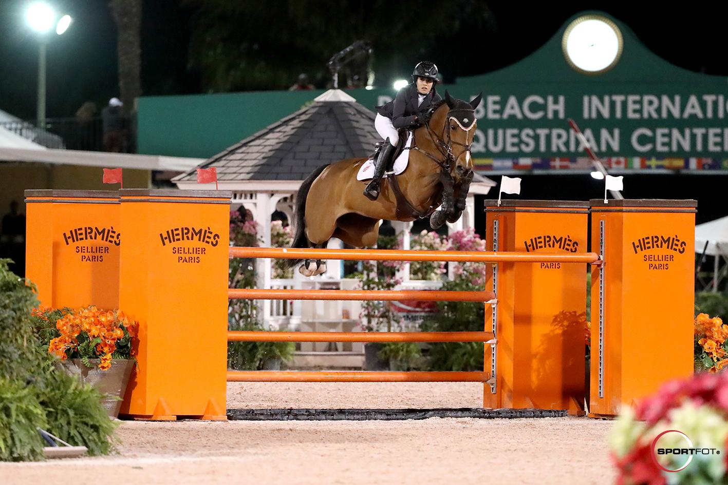 Lacey Gilbertson and Baloppi 317_1324 Sportfot
