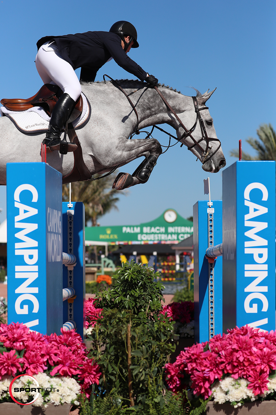 McLain Ward and Bellefleur PS Z 317_6541 Sportfot