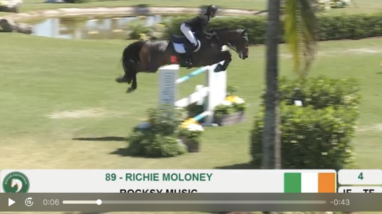 richie moloney screenshot