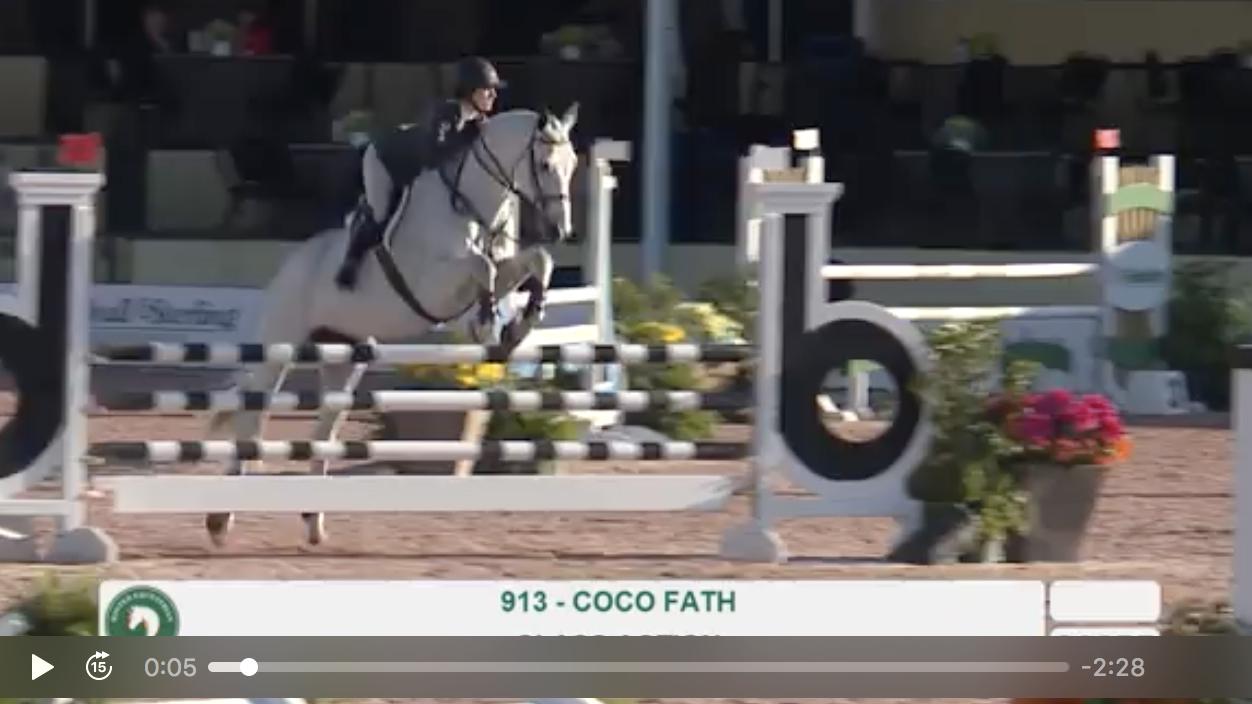 coco fath screenshot