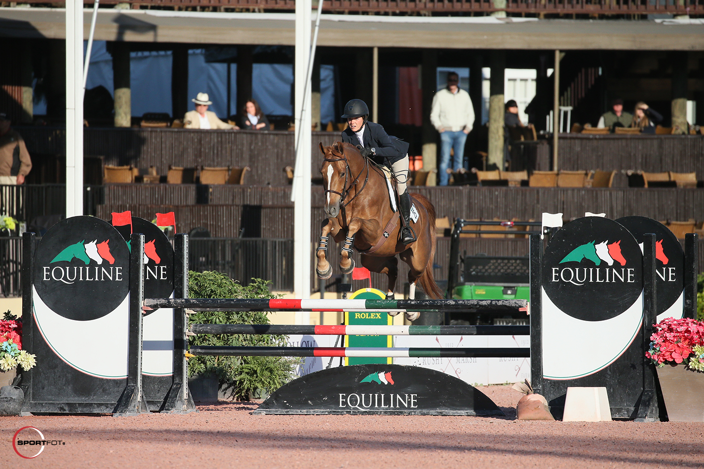 Lexy Reed and Coppertone 5YO 325_1222 Sportfot