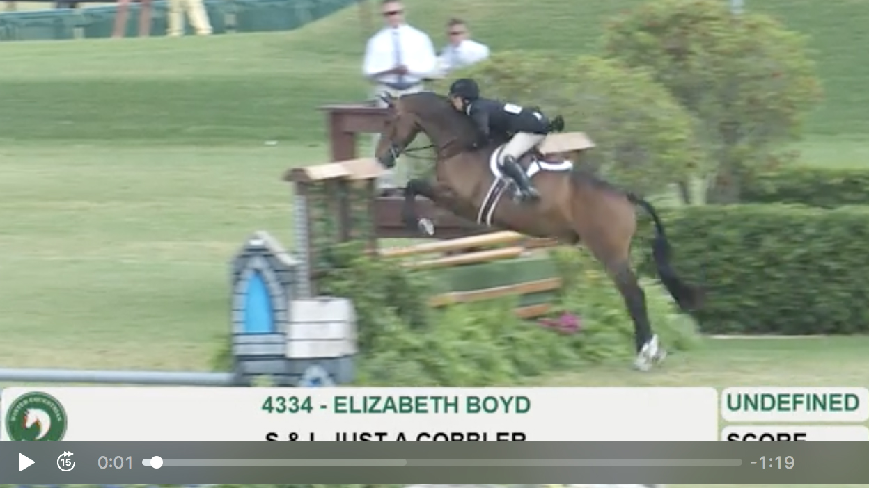 liza boyd screenshot