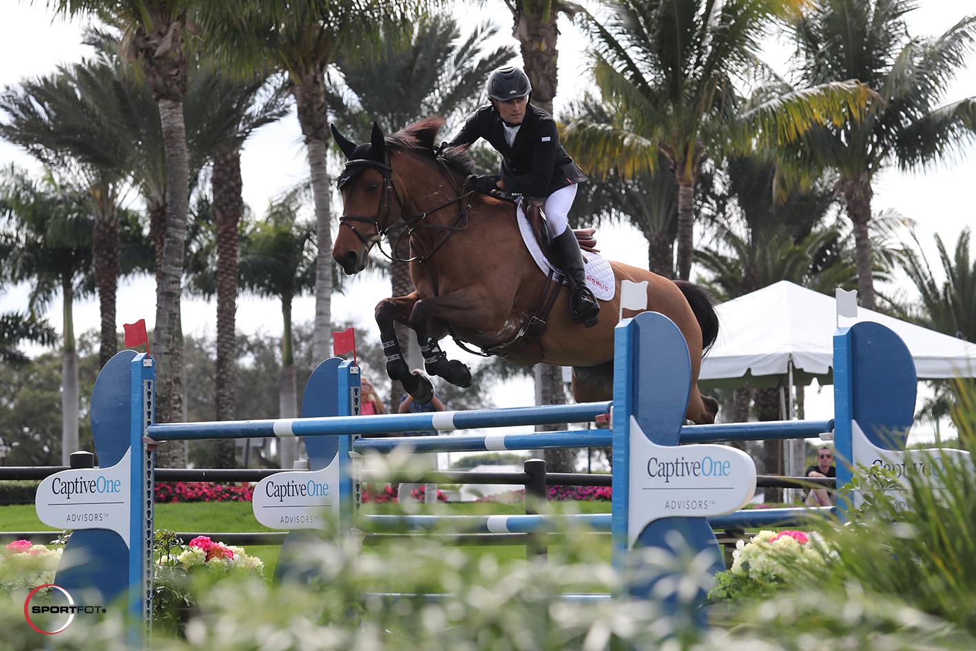 Capt Brian Cournane and Penelope Cruz 404_6873 Sportfot
