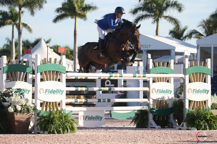 Ashlee Bond and Donatello 141 426_0036 Sportfot