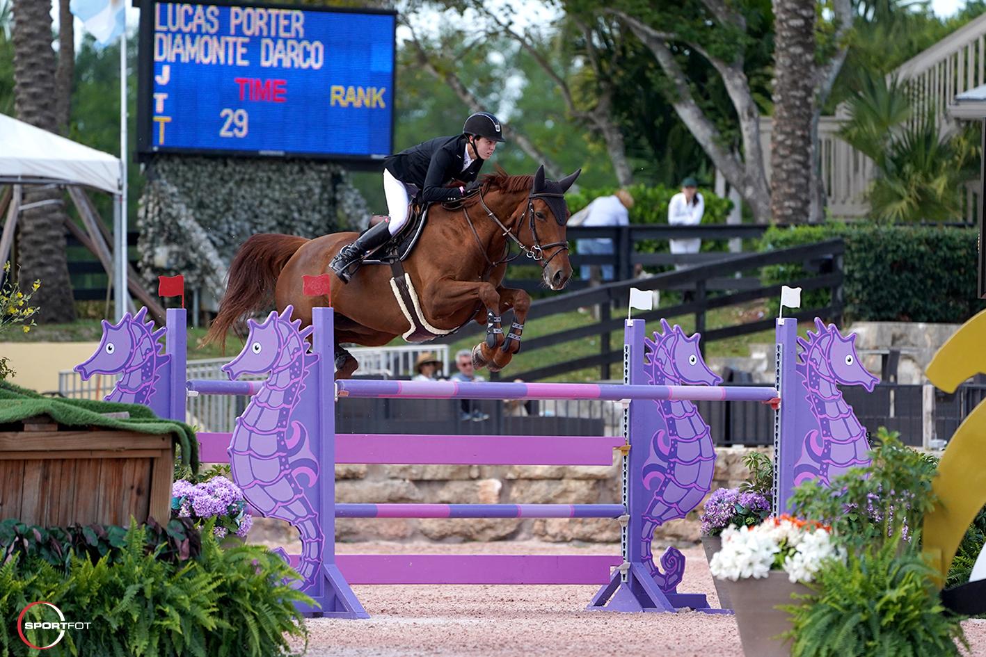Lucas Porter and Diamonte Darco 432_9488 Sportfot