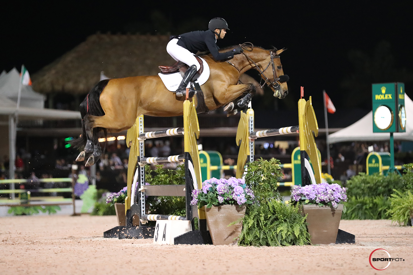 Kent Farrington and Gazelle 404_9369 Sportfot