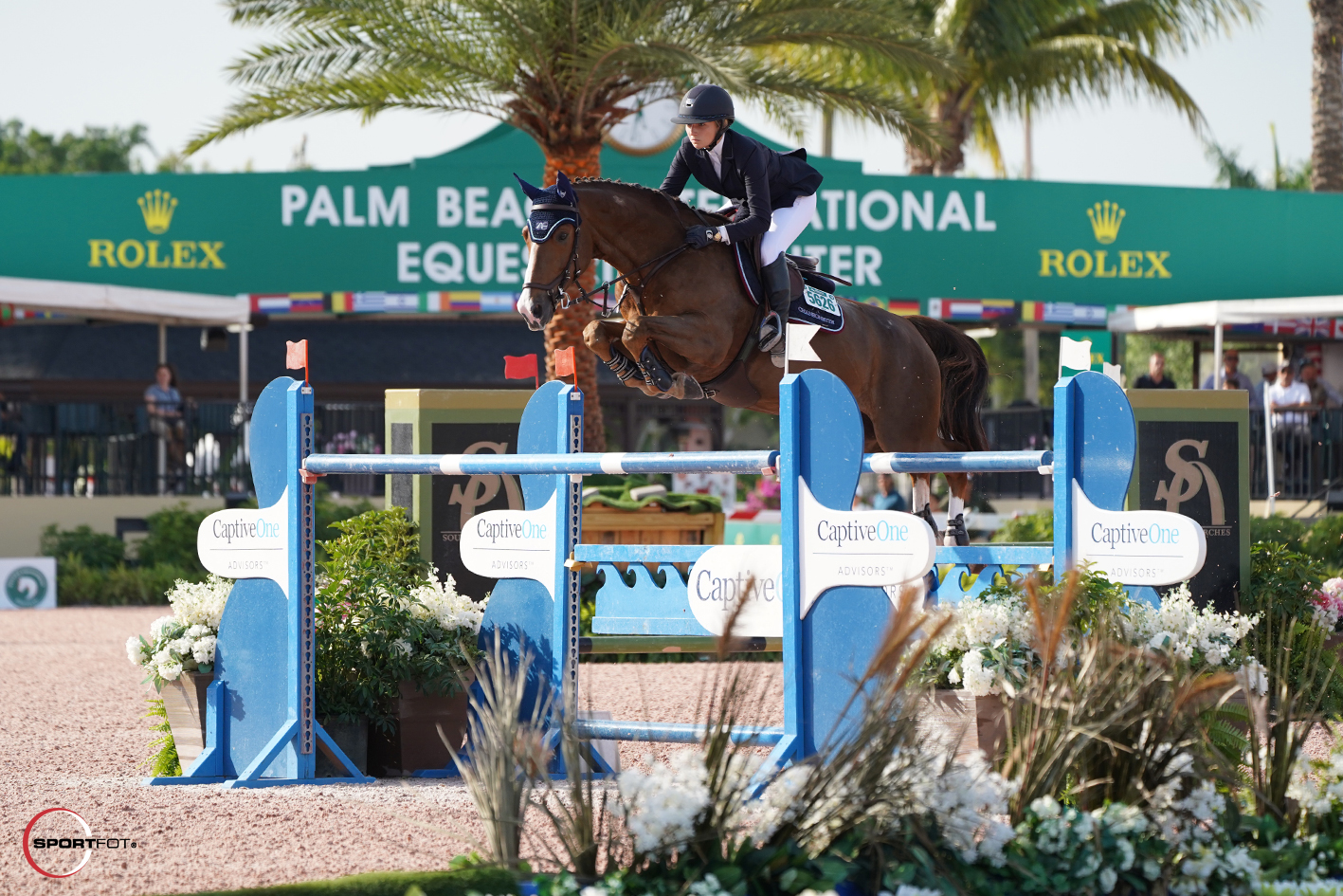 Lillie Keenan and Fasther 43504966 Sportfot