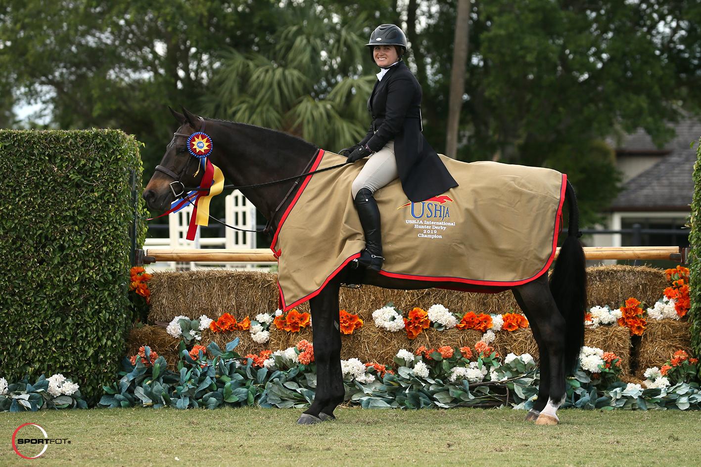 Victoria Colvin and El Primero pres 433_8977 Sportfot