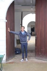 Chris Von Martels