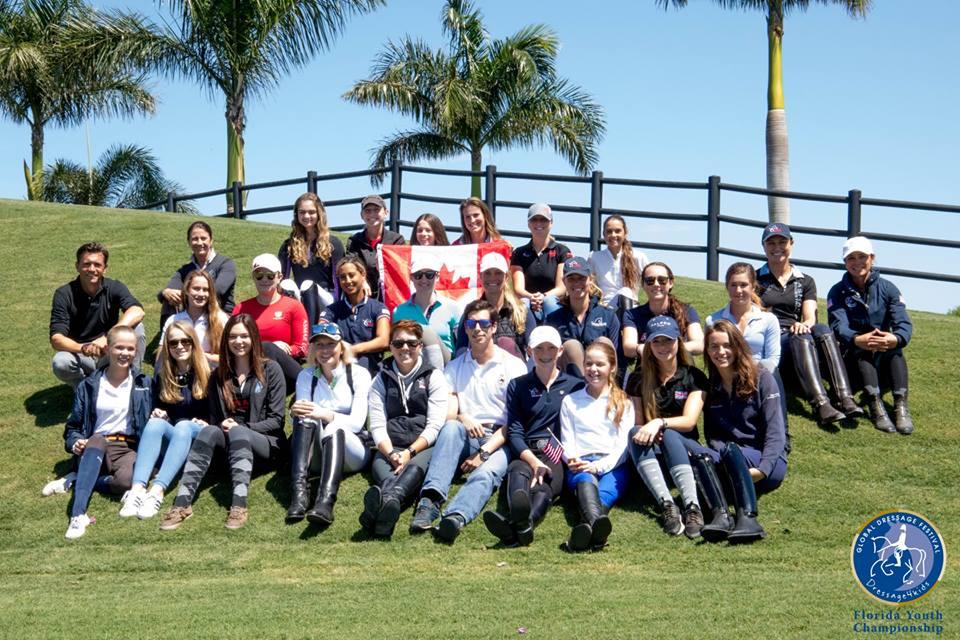 FIYDC group photo by Lily Forado