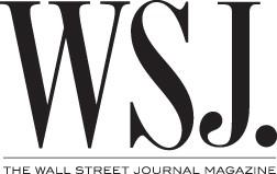 WSJ. Logo
