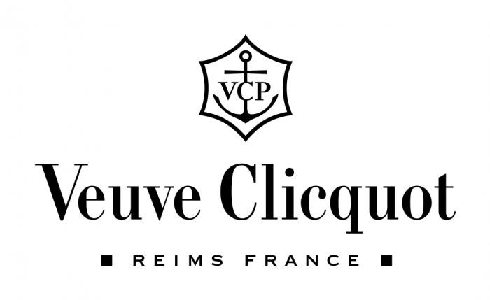 Vueve Full Logo on White
