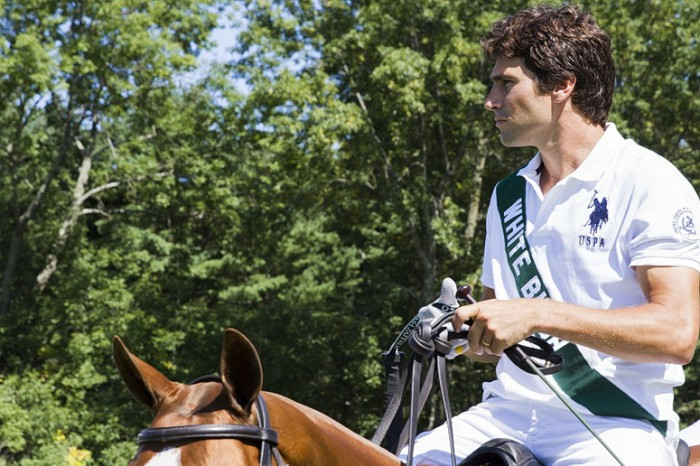 Men of Polo.Hilario Ulloa.KaterinaMorgan