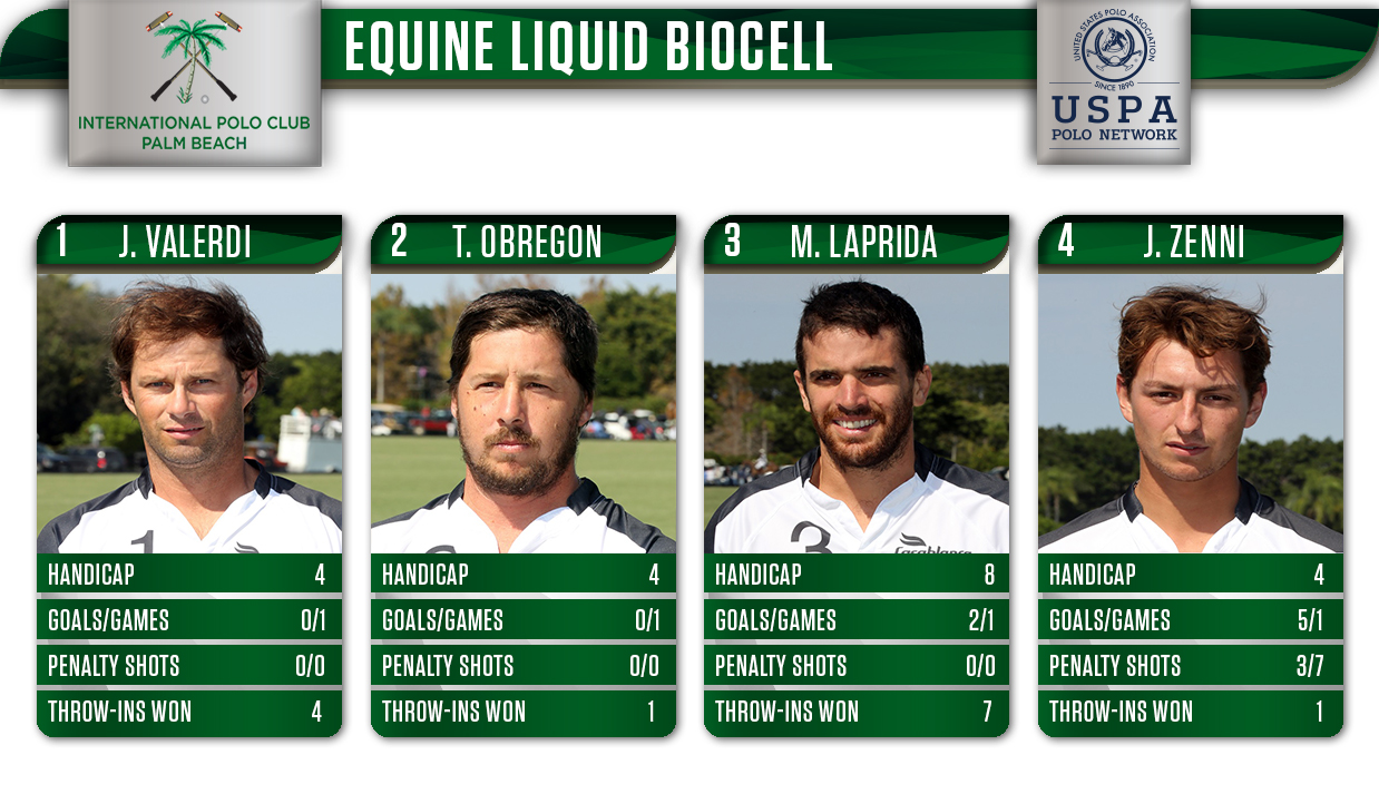 Equine Liquid Biocell- Ylvisaker- IPC