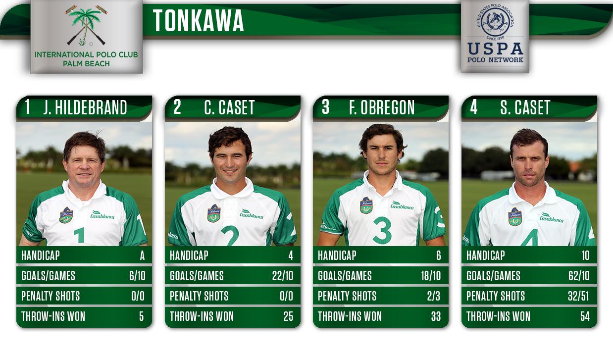 Tonkawa- Ylvisaker- IPC