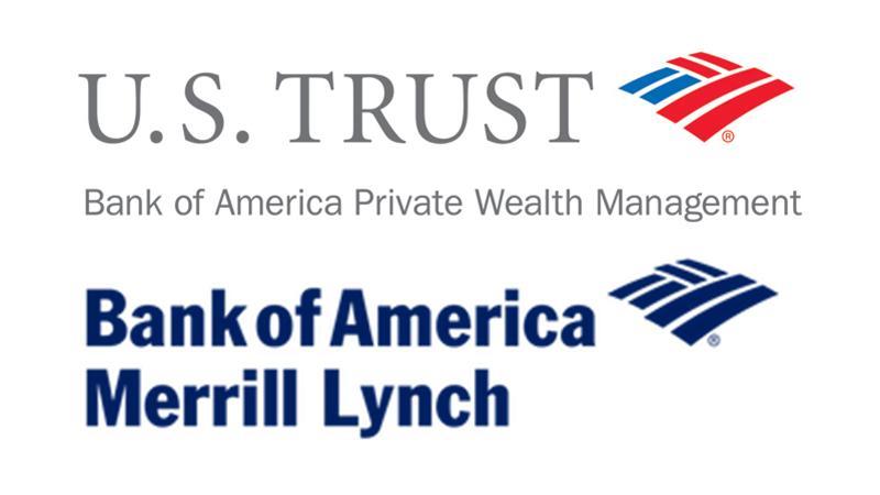 BOA US Trust Graphic