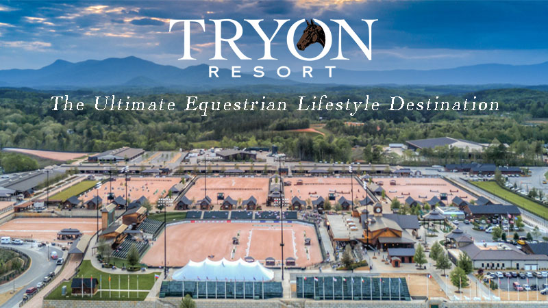 Tryon Resort - Ultimate tag-800x450
